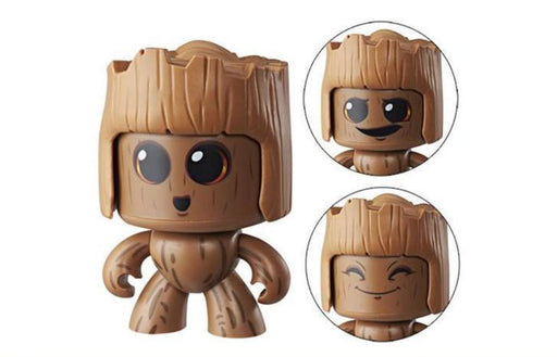 Mighty Muggs - Groot