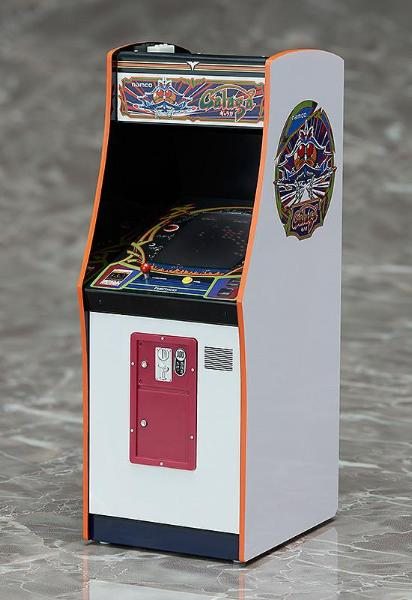 Namco: Arcade Machine collection 1/12 Scale - Galaga