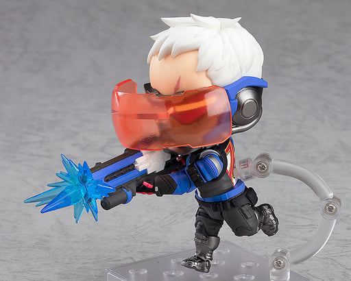Nendoroid: Overwatch - Soldier 76 Classic Skin Figure