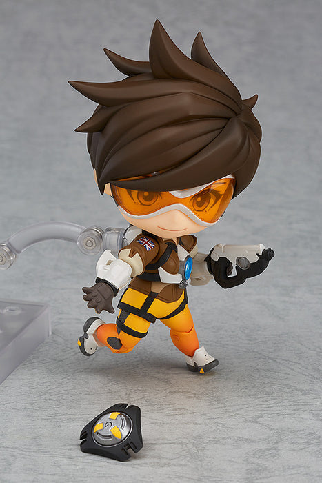 Nendoroid: Overwatch - Tracer Classic Skin Figure