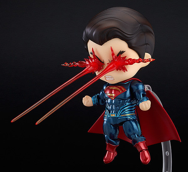 Nendoroid: Superman - Justice Edition Figure