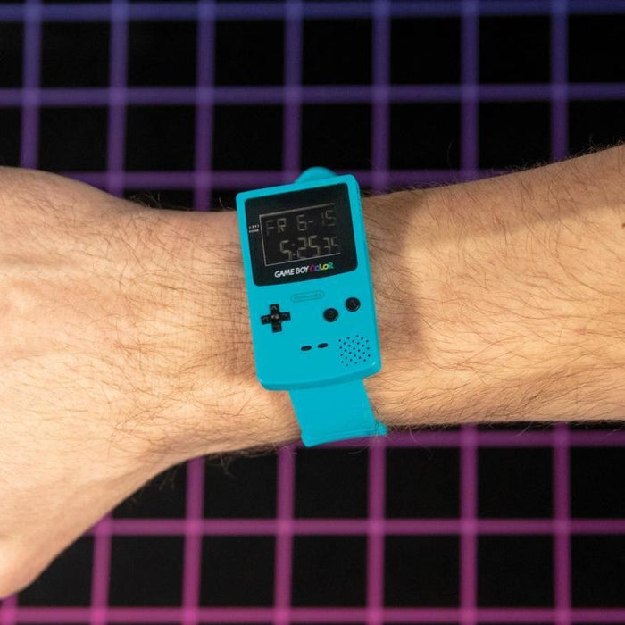 Nintendo Game Boy Colour Watch