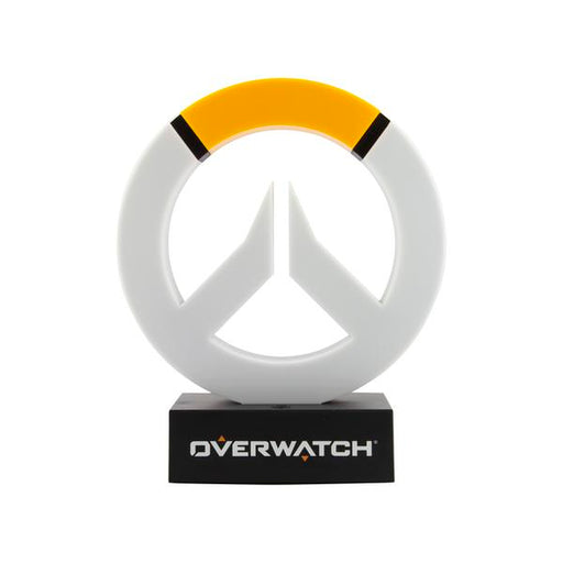 Overwatch Logo USB Light
