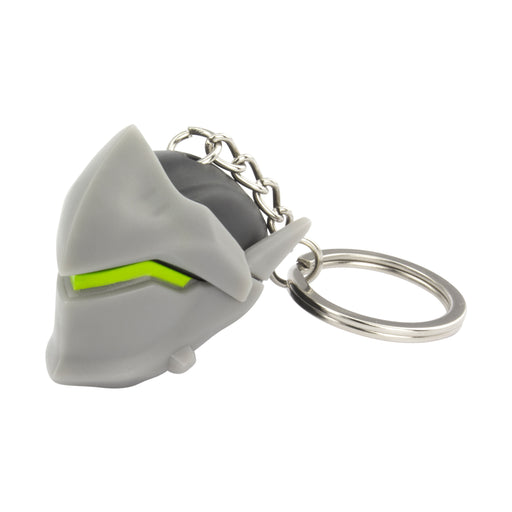 Overwatch Torch Keyring - Genji