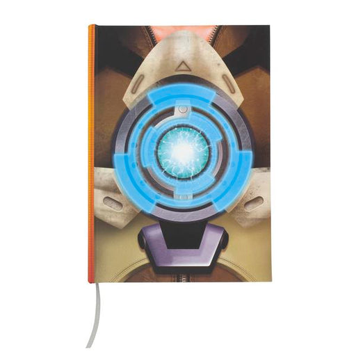 Overwatch light up notebook