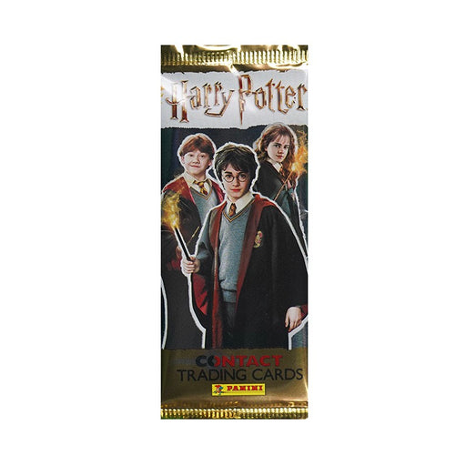 Panini Harry Potter! Contact Trading Card Collection Pack