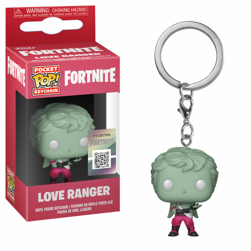 Funko Pocket Pop! Fortnite - Love Ranger