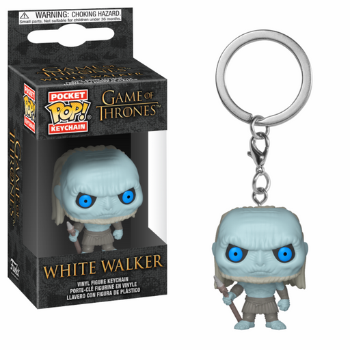 Funko Pocket Pop! Game Of Thrones S10 - White Walker