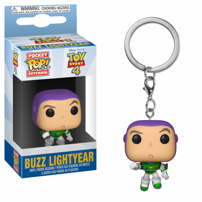 Funko Pocket Pop! Toy Story 4 - Buzz Lightyear