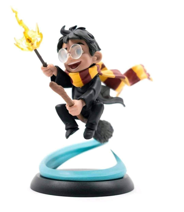 Q Fig Harry Potter First Flight Figure