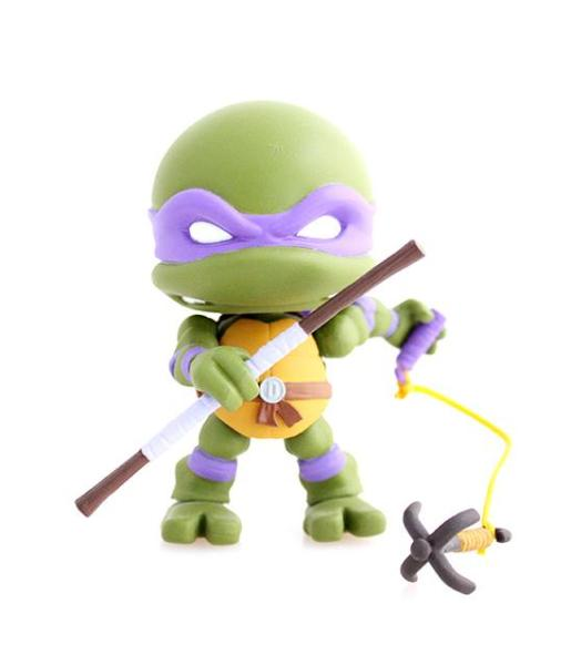 "The loyal Subjects: TMNT Blindbox 3"" Mini Series - Wave 2"