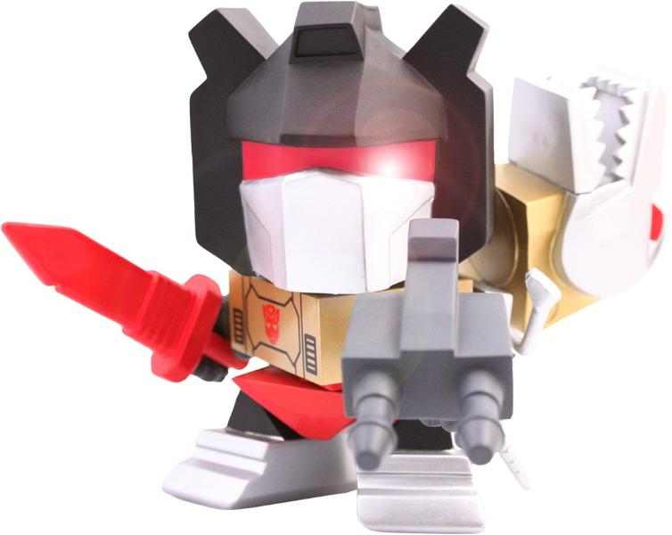 "The loyal Subjects: Transformers - Grimlock Dinobot 5.5"" Series"