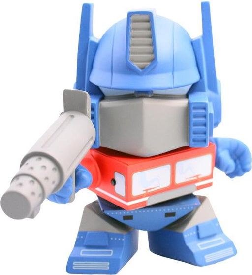"The Loyal Subjects: Transformers Talking Optimus Prime 5.5"" Series"