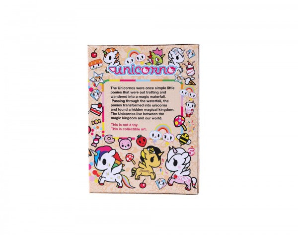 Tokidoki Unicorno Blind Box - Series 5