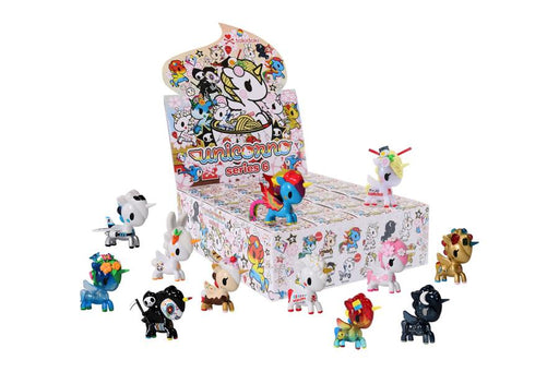 Tokidoki Unicorno Blind Box - Series 6
