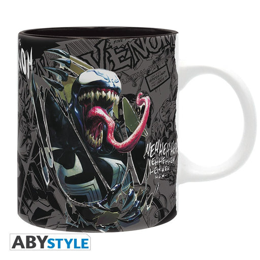 Marvel: 320 ml Venom Mug