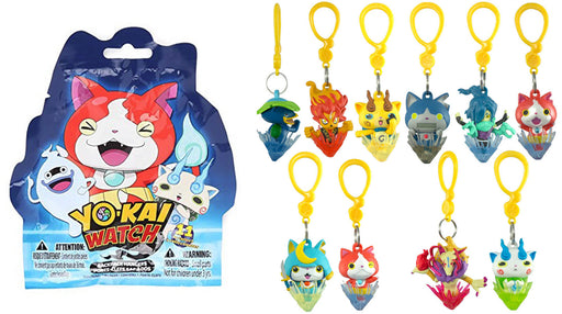 Yo-Kai Watch 3D Hangers