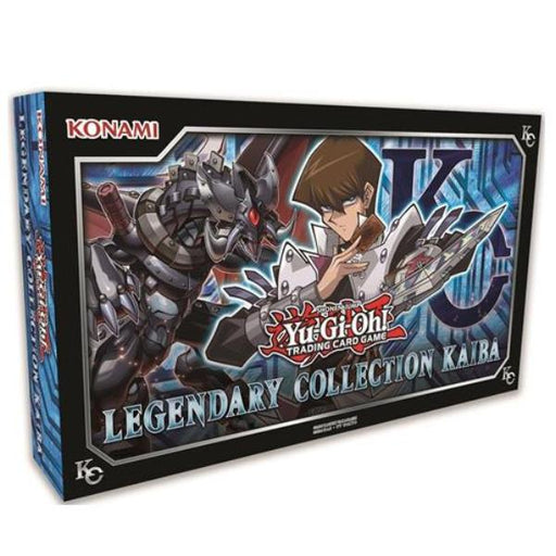 Yu-Gi-Oh!: Trading Cards Legendary Collection - Kaiba