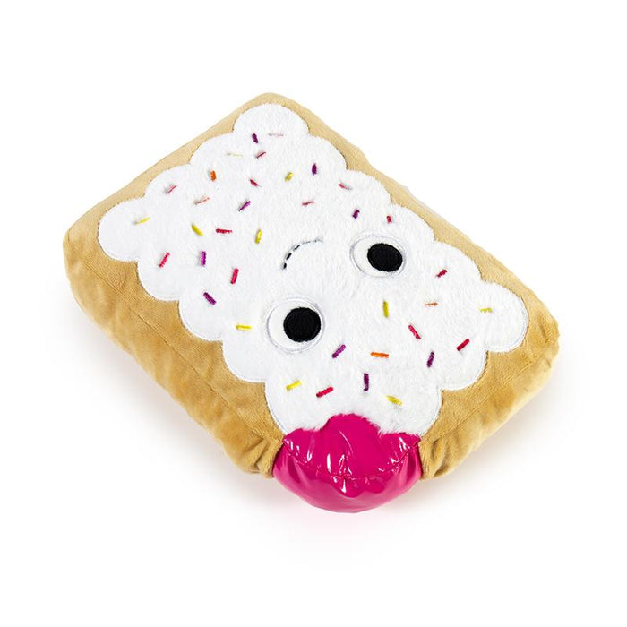 "Yummy World: 10"" Patsy Pop Art Pastry Tart Plush"