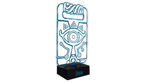 Sheikah Slate Light