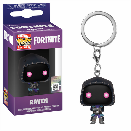 Funko Pocket Pop! Fortnite S2 - Raven
