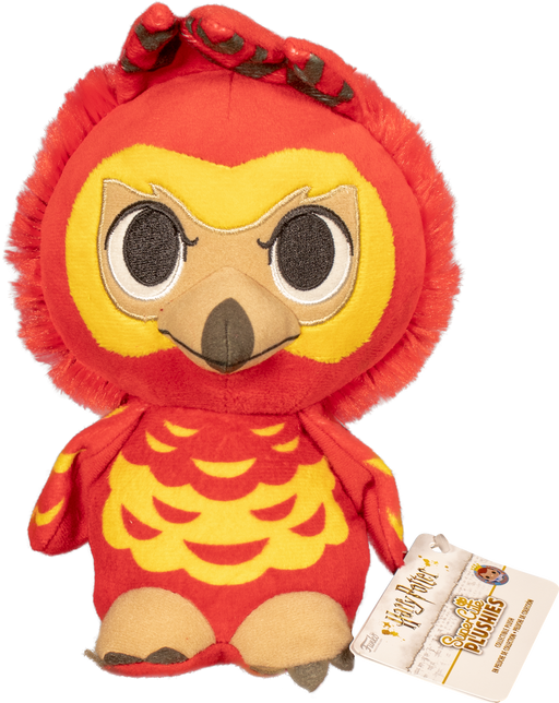 Funko Supercute Plush: Harry Potter - Fawkes