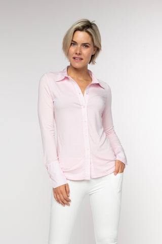 BRZ BUS 29 Blouse - Creme