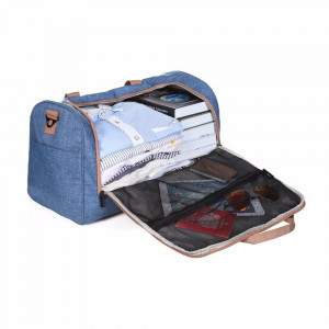 Travel Duffle Bag alexandrekan