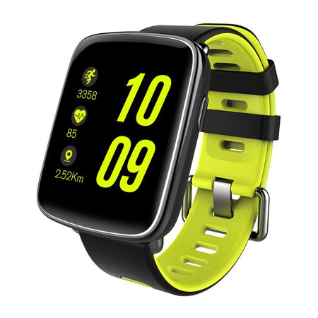 Waterproof Smart Watch for iOS and Android
