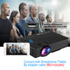 Mini Home Cinema projector
