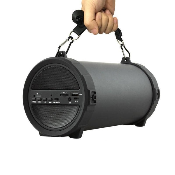 Outdoor Portable Bluetooth Speaker