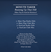 'Running Up That Hill' (Matt Pop & Starlab Remixes) (2021 EP) Download