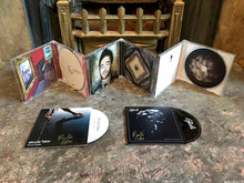 🌓 SPECIAL OFFER 🌗 Complete Signed CD Back Catalogue (3 Albums & 2 EPs)