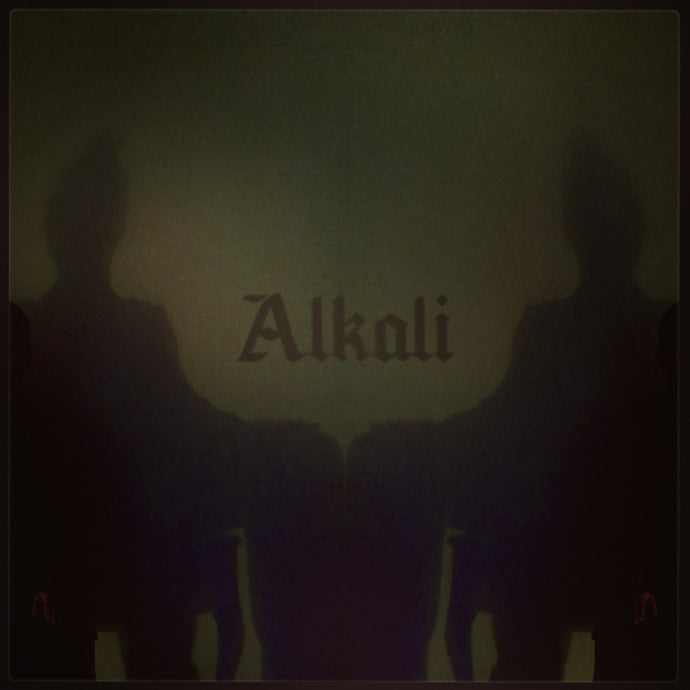 'Alkali' (2014 EP) Download
