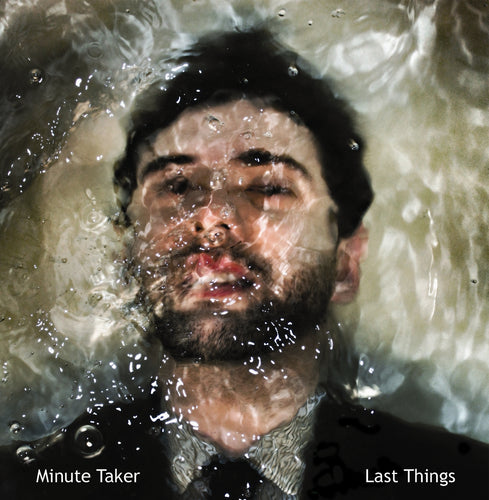 'LAST THINGS' (Album #2) Physical CD
