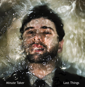 'LAST THINGS' (2013 album) Physical CD