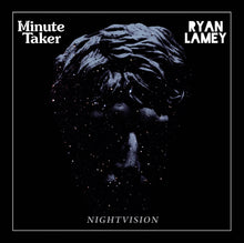 'The Spiels: Nightvision' Minute Taker & Ryan Lamey (2012 EP) Download