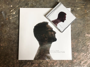 'Reconstruction' Vinyl & CD Set