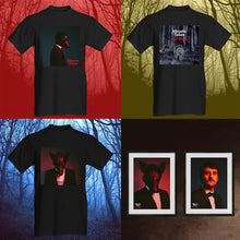 NEW! WOLF HOURS BUNDLE (Art Prints & T-Shirts)