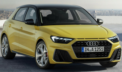 What do you think of the new Audi A1?