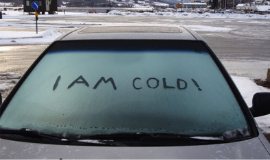 How To Warm Up Your Car Quickly
