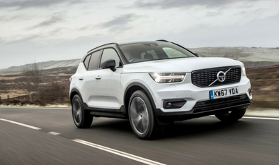 Is That Really A Volvo?! See What We Think Of The XC40
