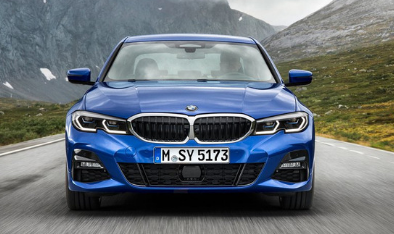 Car Buying Guru - 2019 BMW 3 Series Review