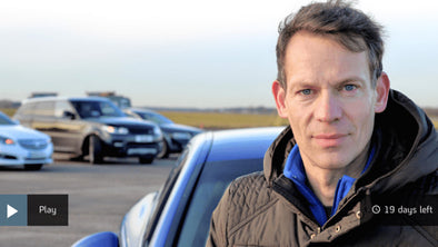 Car Dealers Exposed on Channel 4's Dispatches