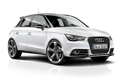 AUDI A1 Sport 1.4 TFSI 125 PS 6-speed £262.32 Per Month