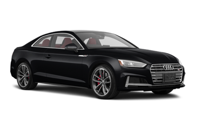 AUDI A5 Coupe Sport Ultra 2.0 TDI 190 PS 6-speed £286.48 + VAT Per Month