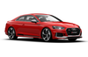 AUDI RS 5 Coupe 2.9 TFSI Quattro 450 PS Tiptronic £708.99 + VAT Per Month