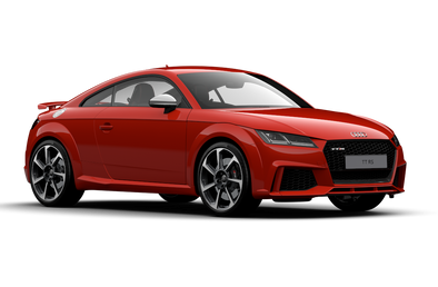 AUDI TT Coupe 1.8 Tfsi Black Edition 180ps £303.07 Per Month