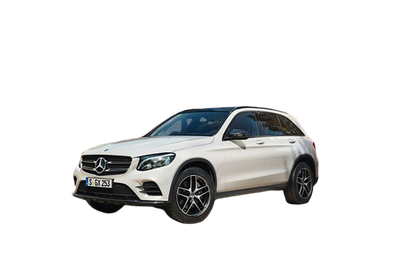 Mercedes-Benz GLC SUV 220d 4MATIC AMG Night Edition Auto £369 Per Month