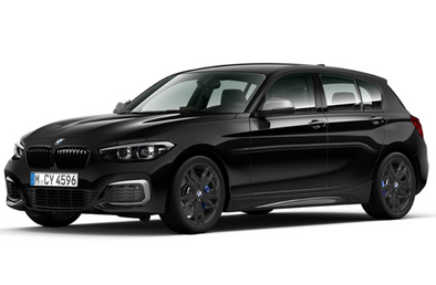 BMW SPECIAL EDITION M140i Shadow Edition 5dr Step Auto - £301.27 Per Month